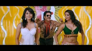 Anushka Shetty & Priyamani Hot Sensual Song   Ragada Ragada   Ragada BluRay 1080p x265 HD ᴴᴰ720p