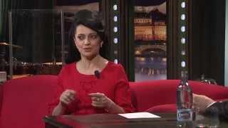 1. Lucie Bílá - Show Jana Krause  11. 11. 2015