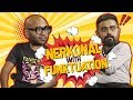 Nerkonal With Funktuation Ft.Benny Dayal & Jagan Krishnan | Put Chutney