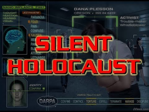 VIDEO — Dr  Daniel Lebowitz Confirms GangStalking & Stasi Smear