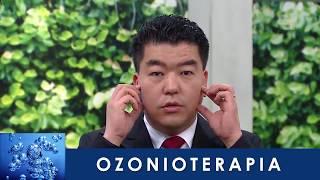 As maravilhas da Ozonioterapia
