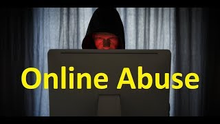 Online Abuse the Double Standard