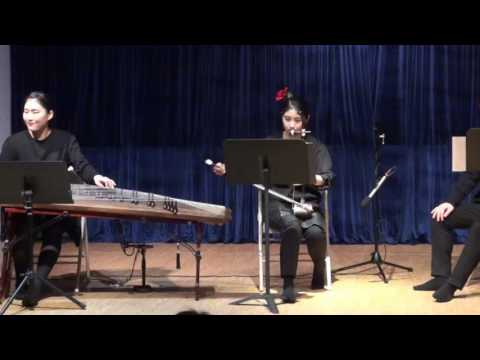 제1기 불타사 국악합주단 제2회 정기연주회 Bultasa Korean Music Ensemble 2nd Concert