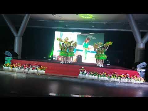 Hội thi kỉ niệm 38 năm ngày nhà giáo Việt Nam
