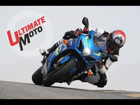 Dunlop Sportmax Q4 Tire Review | Ultimate Motorcycling