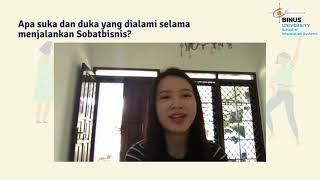 Pengalaman Merintis Bisnis Bersama Daphne Ratna Hidayat
