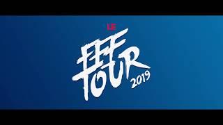 FFF Beach soccer Tour - Teaser