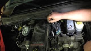 Dodge 6.7 Cummins Turbo Replacement