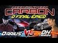 Need For Speed: Carbon Darius Vs Dk O Final pico