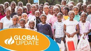 CBN Global Update: October 1, 2018