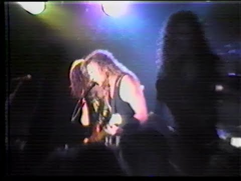Metallica: Harvester Of Sorrow (Newark, DE - August 7, 1989) Mp3