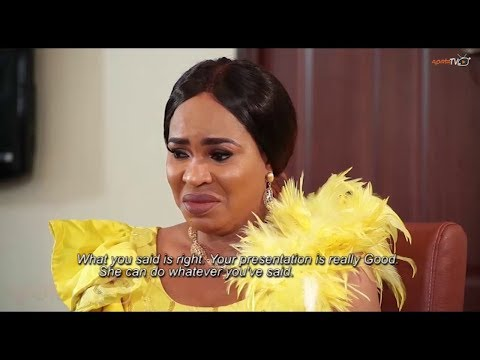 Download Erelu Latest Yoruba Movie 2018 Drama Starring Bimbo Oshin | Fathia Balogun | Taiwo Hassan HD Mp4 3GP Video and MP3