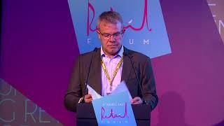 Presentation, Morten Kirch, SSI SCHAEFER