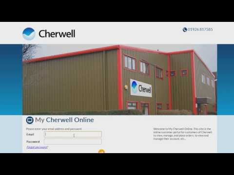 Cherwell IT services