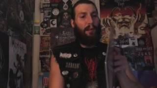 Vital Vinyl Vlog: Tankcrimes/Hells Headbangers Wee Unboxing