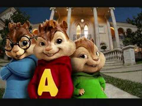 Alvin and the Chipmunks - Roc Boys (And The Winner Is...)