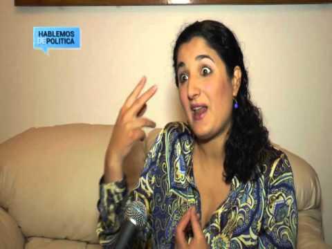 HABLEMOS DE POLÍTICA DEL 5 DE OCTUBRE DE 2015
