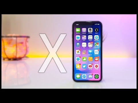 iPhone X Full Review: 3 Weeks Later!