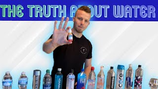 Which Bottled Water Is Best For Your Health | PH Balance Test