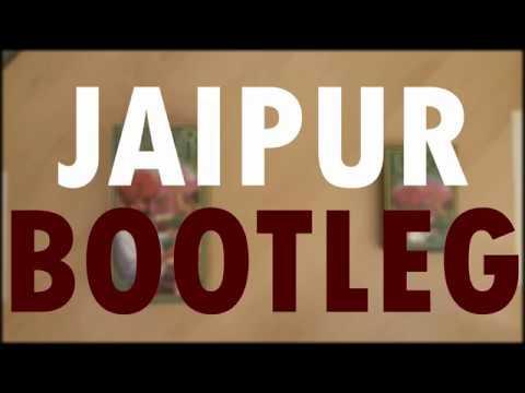 Jaipur BOOTLEG Review