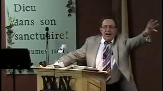 L'ÉGLISE ÉMERGENTE PROPHETISÉE  1/2