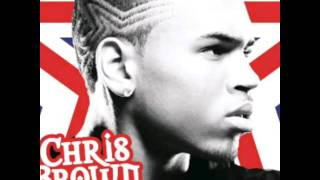 Chris Brown-Do I Need It (Dreamer)