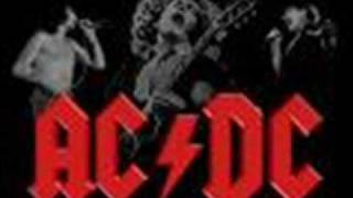 AC/DC - Little Lover (Live) - Very Rare