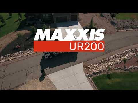 Maxxis UR200 Truck & Bus Tyre