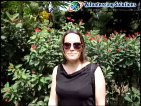 Summer Volunteer Abroad Program in India with Volunteering Solutions