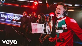 Olly Murs - Years & Years in the Live Lounge