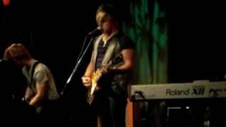 Josh Golden--Every Moment