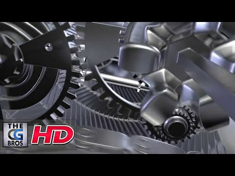"""CGI & VFX Showreels: """"Compositing and VFX"""" – by Daniel Miller"""