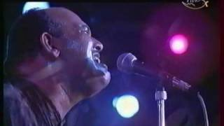 George Duke  Phil Perry - Forever (Montreux 1992)