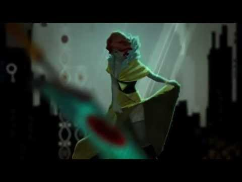 Transistor - Launch Trailer