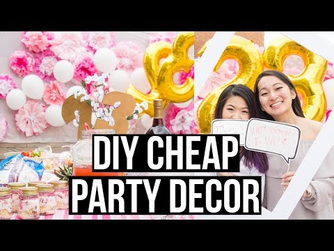 mp4 Decoration Birthday Party, download Decoration Birthday Party video klip Decoration Birthday Party