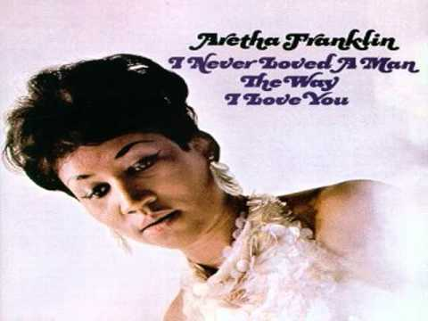 02 - Aretha Franklin - drown in my own tears