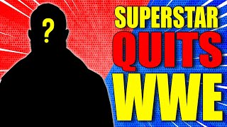 WWE Superstar QUITS! WWE Draft Results! All Raw and Smackdown Picks! Wrestling News