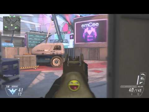 Muzzafuzza, You've Changed (Black Ops 2 - YouTube Commentary)
