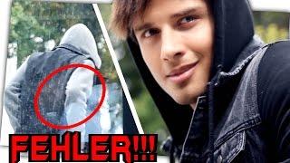 5 heftige FILMFEHLER! - Jay & Arya Parodie