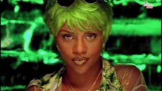 """Video thumbnail of """"Lil' Kim - Crush On You (Official Video) feat Lil Cease - 1997 HD"""""""