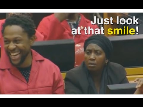 Why is the EFF's Mbuyiseni Ndlozi the 'people's bae'?