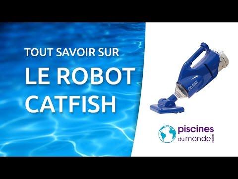 Catfish - Vidéo de présentation Water Tech