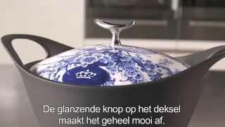 BK Braadpan Royal Dutch Oven ∅ 24 cm