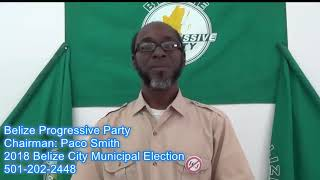 BPP To Challenge Belize Municipal Elections 2018 Under Protest