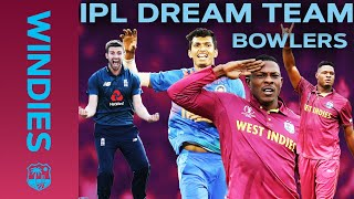Cottrell v Saini v Wood v Thomas - Who Will You Pick? | IPL Dream Team - Bowlers | Windies