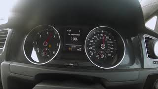 286BHP 2.0 TDI VW GOLF MK7 GTD - 0-130MPH!! DARKSIDE DEVELOPMENTS