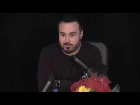 Пресс-конференция Станисласа Виторта