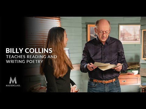 Billy Collins Steven Barclay Agency