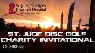 St Jude Disc Golf Charity Invitational