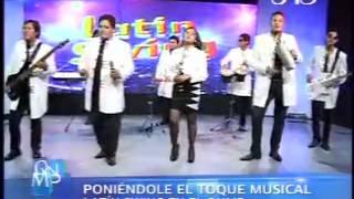 VIDEO: ASI NO TE AMARA JAMAS (en QNMP)